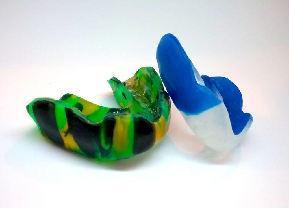 orthèse Protège dents
